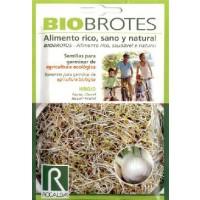 Foto de Semillas Bio Brotes para Germinar Hinojo 15gr