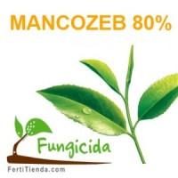 Foto de Mazebax 80 , 5Kg (Fungicida Mancozeb)