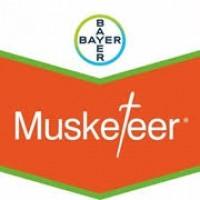 Foto de Musketeer Bayer 5L Herbicida Pre-Post Emergencia Precoz