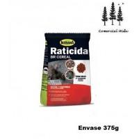 Foto de Paquete Raticida Ikebana Trigo Rojo 375 G Veneno para Ratas y Ratones