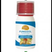 Foto de Flower Fungicida Fungizol, Envase 50 Cc