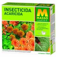 Foto de Insecticida Acaricida,  Masso