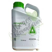 Foto de Ordago SC Herbicida Pendimetalina Adama, 5 L