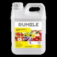 Foto de Rumble, Fungicida de Contacto de Probelte