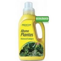 Foto de Abono Líquido ECO Plantas Universal 1 Litro