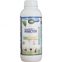 Foto de Biomac Insectos, Repelente de Insectos de Biomac