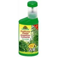 Foto de Fertilizante Plantas Aromáticas y Culinarias 250Ml