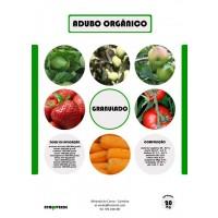 abono organico granulado - Abono Organico