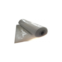 Foto de Plástico Transparente de 600 Galgas por Rollo 4x92 M (368 M²)