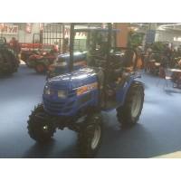 Foto de Tractor Agria-Iseki Tm3245