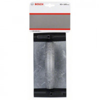 Foto de Accesorios Bosch - Taco Lijado Manual: 93X185: Manual