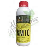 Foto de AM 10 Aminoácidos de Origen Vegetal PFS, 1 L