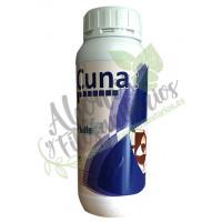 Foto de Cunat Fungicida Ecológico Hilfe, 1 L