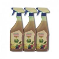 Foto de Disebi Fungicida Ecológico Spray 750 Ml, Pack 3 Envases