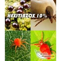 Foto de Hexitiazox 10% P/P 100Gr