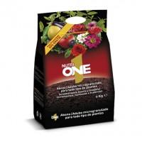 Foto de Abono Granulado Nutrione Fertilizante Concentrado Premium para Plantas 4 Kg (3+1 Kg Gratis)