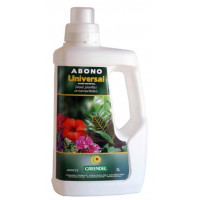Foto de Abono Liquido Universal Completo. 1 Litro