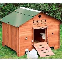 Foto de Gallinero Gality Polly Farm