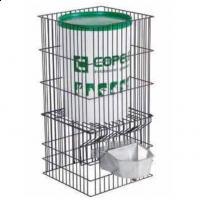 Foto de Bebedero para Perro Acuacán con Depósito de Aluminio