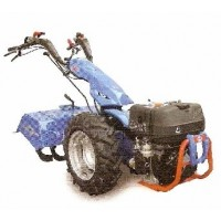 Foto de Motocultor Bcs 750 Powersafe Arranque Manual O Electrico