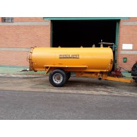 Foto de Cisterna de Agua Beguer 10.000 Litros