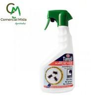 Foto de Tanzil 750Ml - Insecticida contra Ácaros del Polvo, Voladores y Rastreros