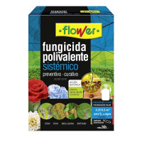 Foto de Fungicida Polivalente Sistémico Flower 10 Ml