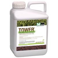 Foto de Tower, Herbicida de Acción Foliar y Radicular de Masso