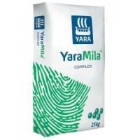 Foto de Yaramila™ Complex 12 – 11 – 18 + So3, Mgo, Te.  Fertilizante Perlado