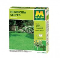 Foto de Herbicida Cesped Masso 100Ml Hoja Ancha
