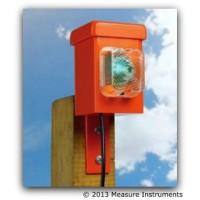 Foto de Termometro Baliza Avisador de Heladas - Measure Instruments