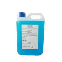 Foto de Solucion Hidroalcoholica   70 % 5 Litros, Desinfectante Manos, Higiene