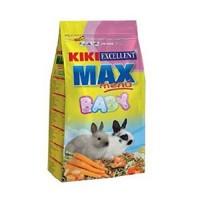 Foto de Alimento para Conejos Bebés KIKI MAX MENU Conejo Baby 1 Kg