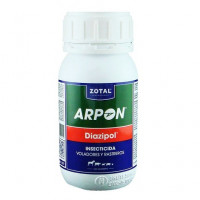 Foto de Arpon Diazipol Inscecticida Emulsionable 250 Ml