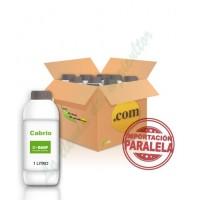 Foto de Cabrio-Piraclostrobin 25% en 10 Litros (Cajas 10X1)