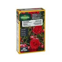 Foto de Abono Granulado Vilmorin 800g para Rosales y Arbustos de Flor