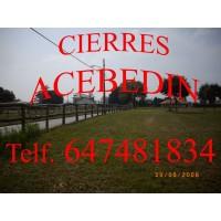Cierre de fincas vallas alambradas y mallas 3029913 agroterra - Cierres de fincas en galicia ...