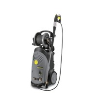 Foto de Hidrolimpiadora Karcher HD 6/16 4 Mx Plus