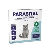 Foto de Parasital Collar Anti Parasitario Repelente para Gatos