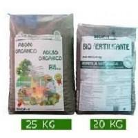 abono orgnico biof 20 kg o 25 kg