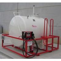 Legalizar deposito gasoil