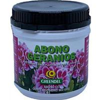 Foto de Abono Especial Geranios Genera Abundante Floración. 600 Gr.