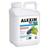 Foto de Alexin 75 LS Fungicida Anti Mildiu Sistémico para la Vid de Masso