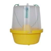 Foto de Mosquero para Control de Plagas de Insectos Voladores