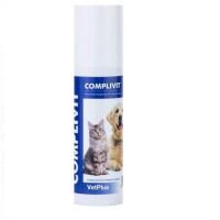 Foto de Complivit Suplemento Nutricional para Perros y Gatos - 150 Gr