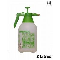 Foto de Pamex Botella 2 Litros Pulverizar Sulfatar Bomba de Presión/vaporización Pulverizador