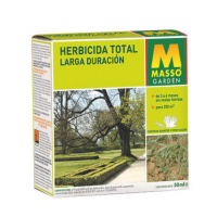 Foto de Herbicida Total Larga Duración de Masso
