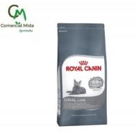 Foto de Pienso Royal Canin ORAL CARE 8KG para Gatos (Reduce la Formación de Sarro)