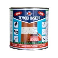 Foto de Cola Temobi Insect 750Ml para el Control de Insectos Voladores y Rastreros