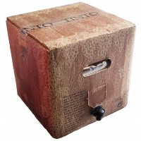 Foto de Caja+Bolsa Vino 15 Ltrs